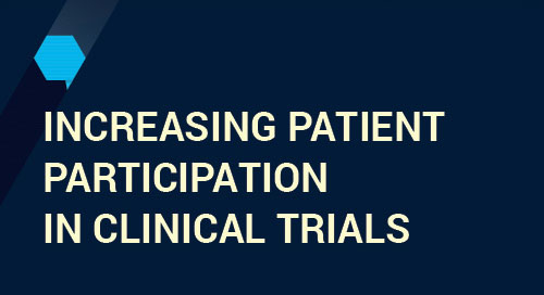 Part 4: Integrating Patient Input Along the Drug Development Continuum