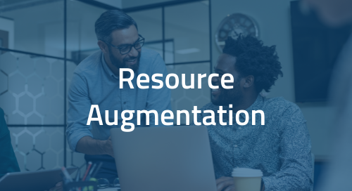 Resource Augmentation Services for Sites