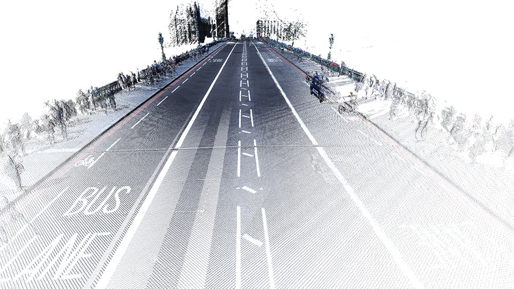 Road-Scanner C