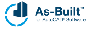 As-Built for AutoCAD