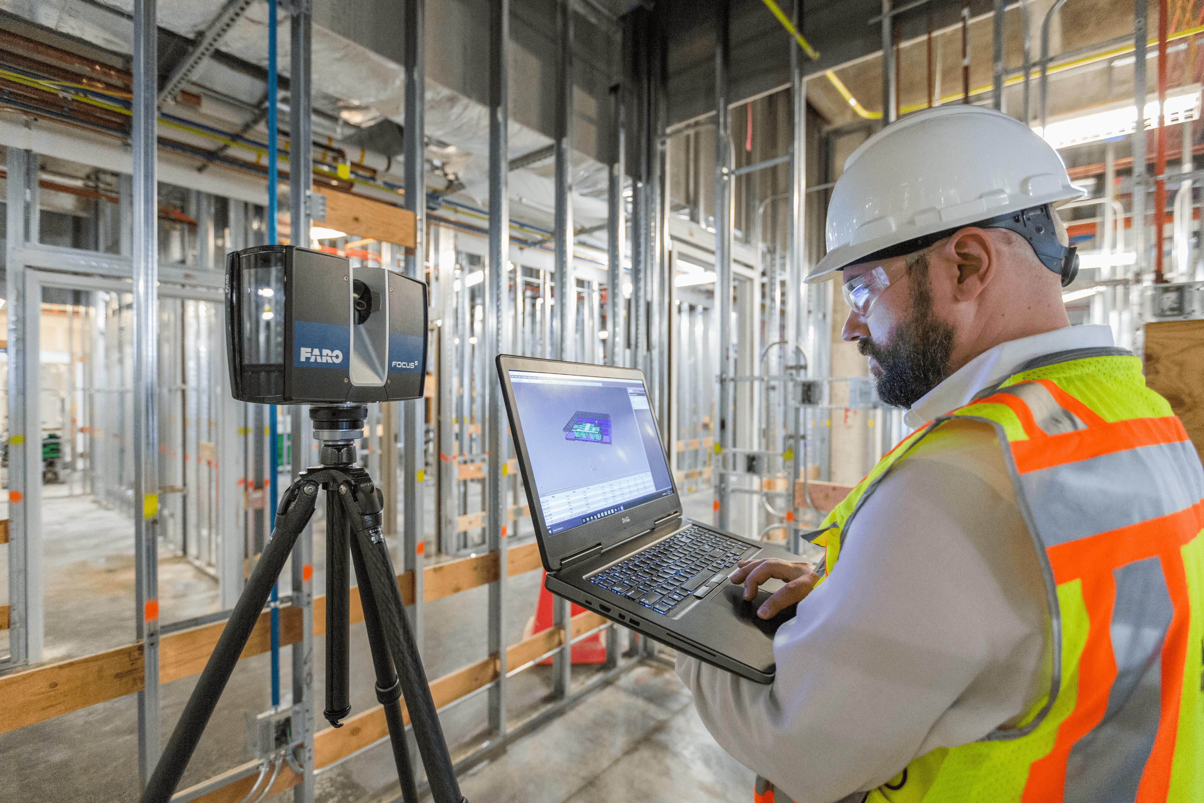 BuildIT Construction Application