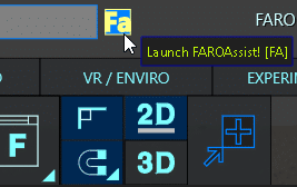 FARO Zone FARO Assist Method 2