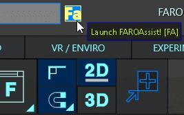 FARO Zone FARO Assist Method 2