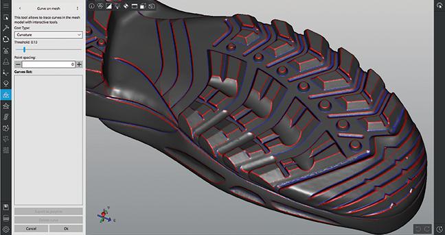 FARO RevEng 3D Design Software