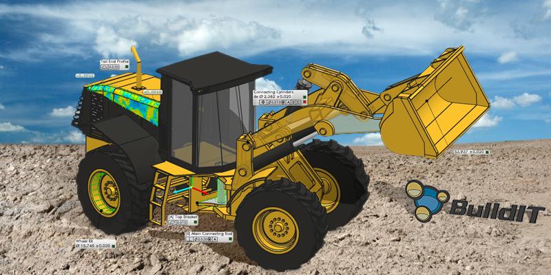 BuildIT Metrology 2013 Loader