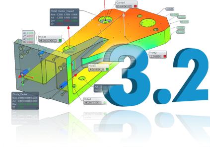 BuildIT Metrology 2012 Part Inspection Version 3.2