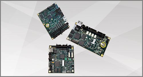 [TECHSHEET] FARO LEC Series Embedded Laser Marking Controllers