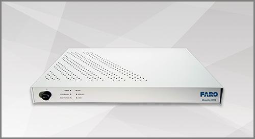[TECHSHEET] FARO Maestro 3000 Laser System Controller
