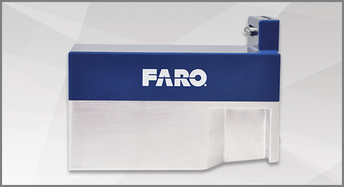 [TECHSHEET] FARO BLINK High-Speed Focuser