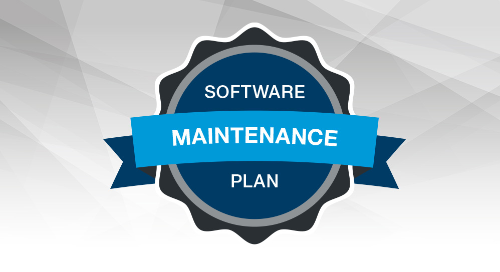 FARO software maintenance plan overview