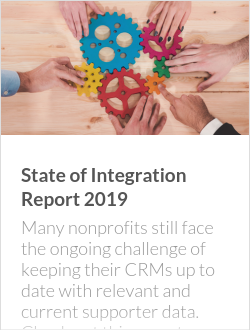 State of Integration Report 2019