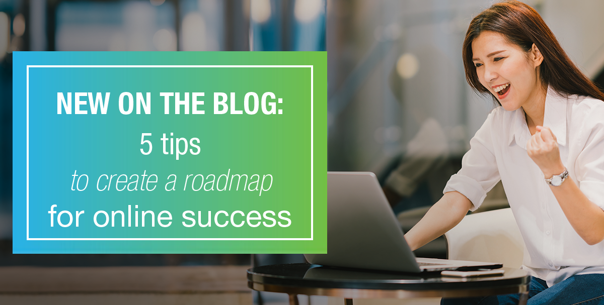 Blog Roadmap To Success V2