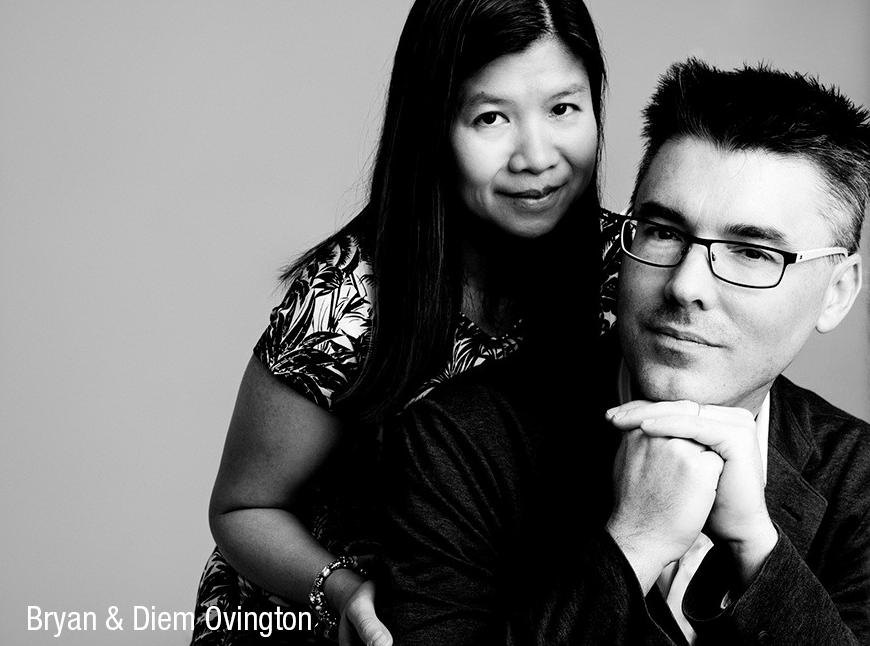 Bryan and Diem
