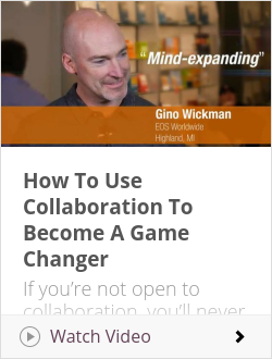 How To Use Collaboration To Become A Game Changer