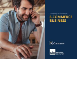 A Complete Guide to Starting an E-Commerce Business