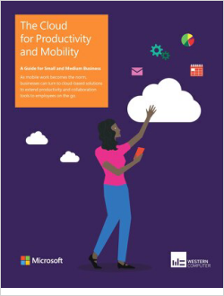 The Cloud for Productivity and Mobility