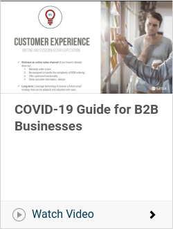 COVID-19 Guide for B2B Businesses