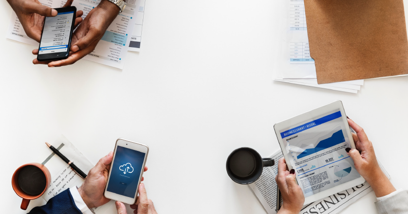 6 Mobile Marketing Trends You Need to Pay Attention to in 2018