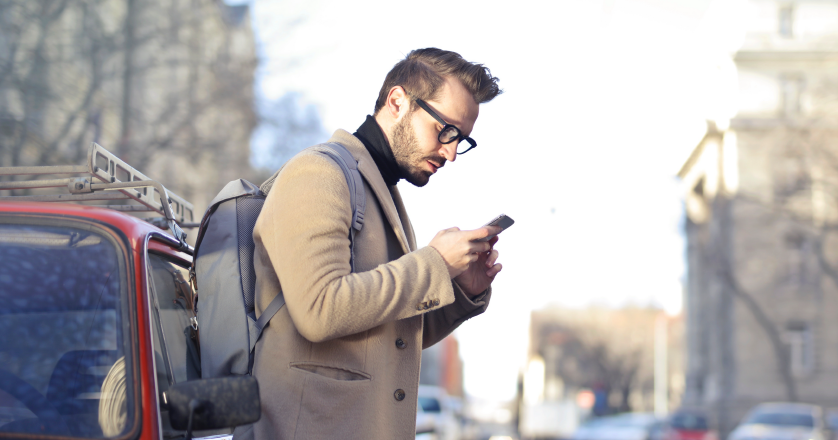 Why SMS Should Be Your First Step on Your Mobile Engagement Journey