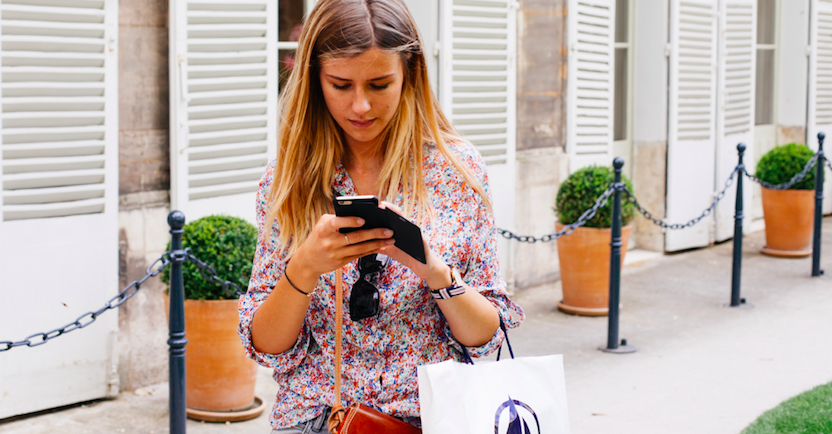 Increase Customer Lifetime Value with Mobile Marketing