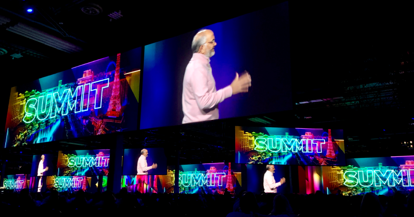 3 Themes at This Year's Adobe Summit