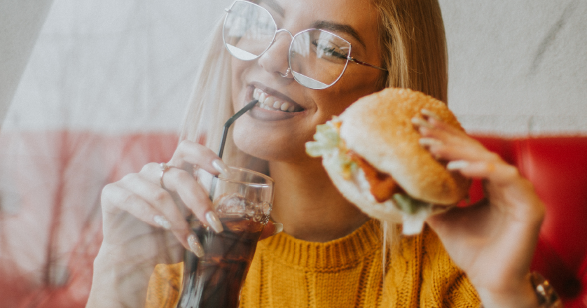 How Machine Learning Can Help Quick-Service Restaurants Personalize Content