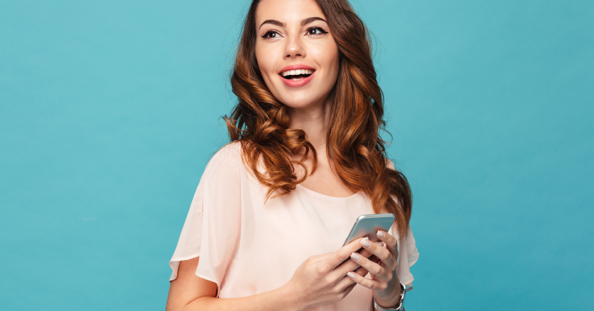 What's Trending in Vibes 2019 Mobile Consumer Report