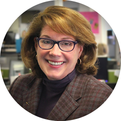CMO Insights: Jeanne Hopkins