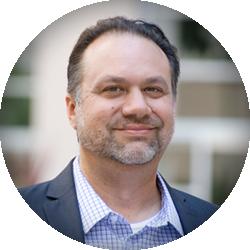 CMO Insights: Kirk Crenshaw
