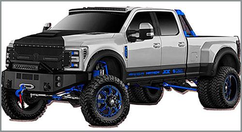A ICI 3D alcança o sucesso no mercado de reposição automotivo