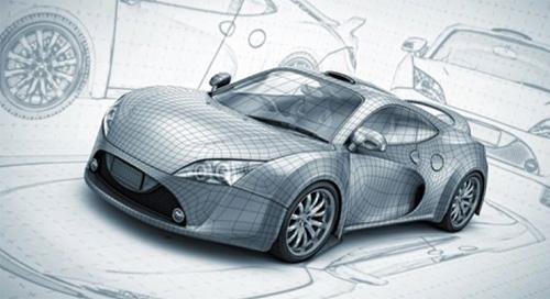 Soluções para engenharia reversa, prototipagem rápida e documentação 3D