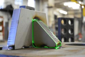 Como Usar a Projeção a Laser para Simplificar a Produção e Eliminar Modelo Físicos Caros