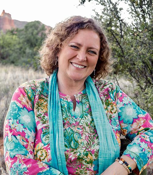 Esther Shapiro Health Coach