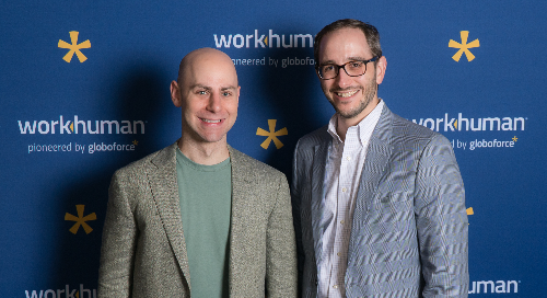 Adam Grant and Greg Stevens
