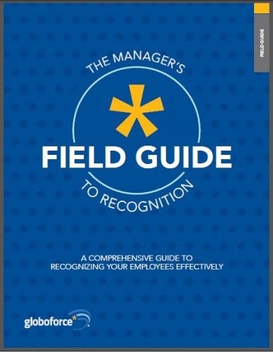 Manager's Field Guide