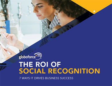ROI of Social Recognition