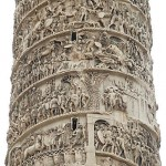 Picture of Trajan's Column