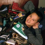 Photo of Tony Hsieh who founded Zappos