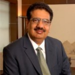 Photo of Vineet Nayar
