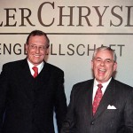 Photo of Daimler and Chrysler