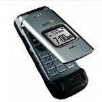 Sprint Nextel mobile phone