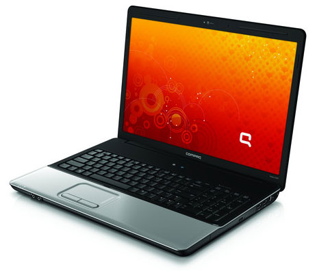 HP and Compaq laptop