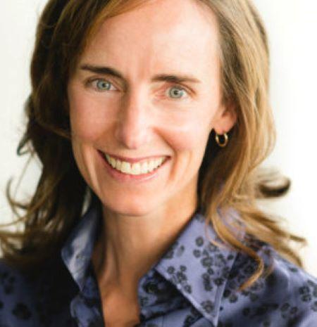 Jacqueline Carter