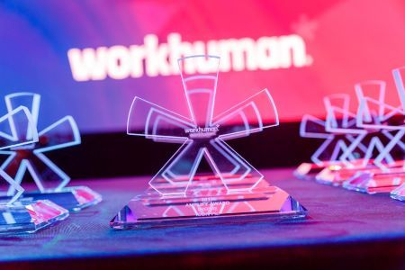 Workhuman award