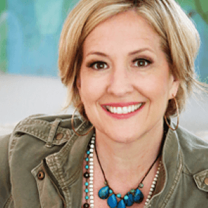 Dr. Brené Brown