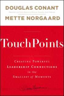 Book cover of Touchpoints