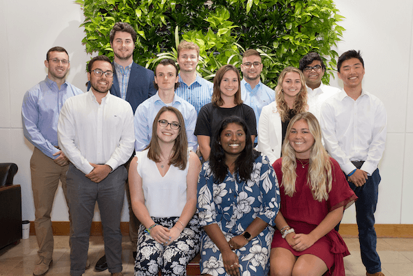 Workhuman interns