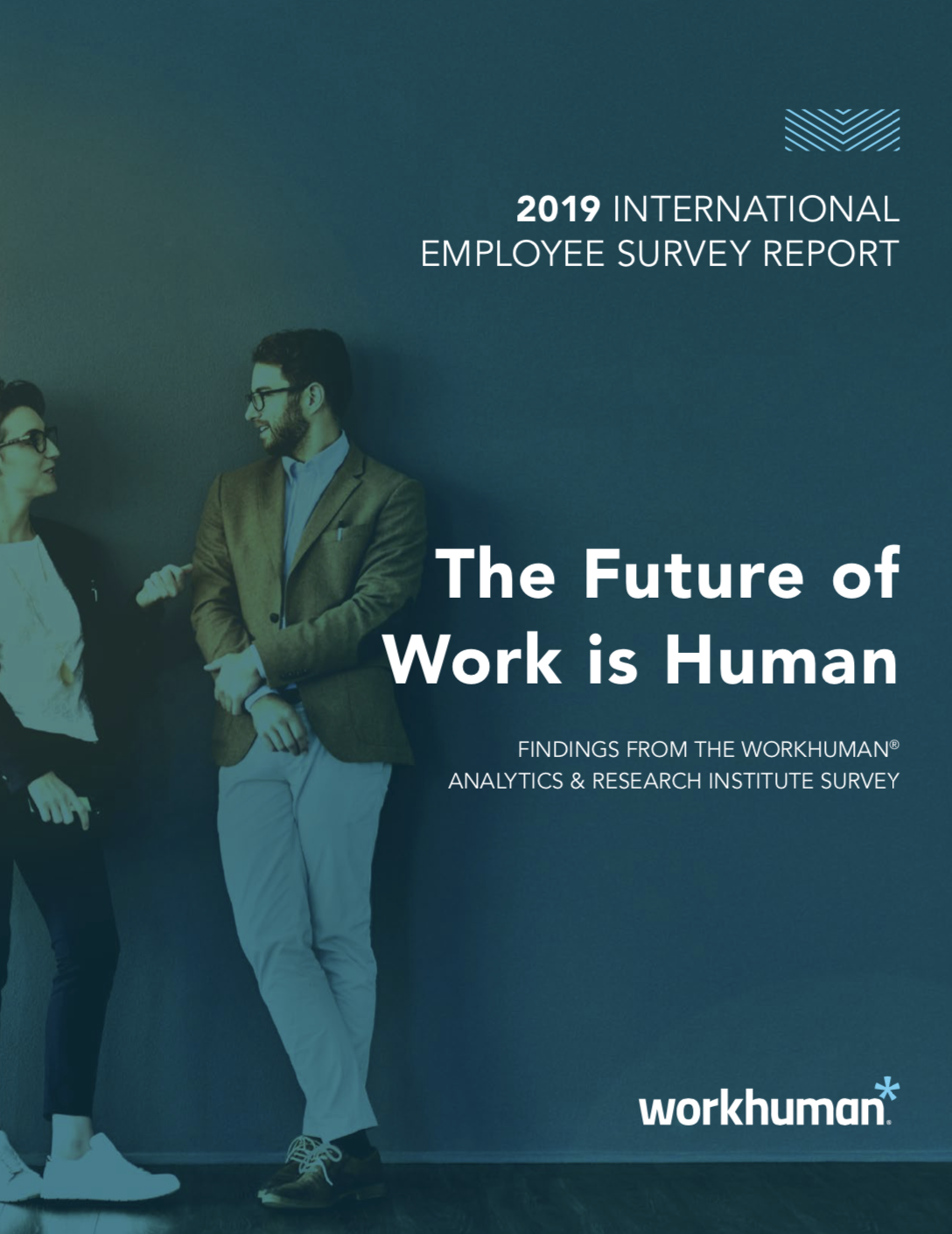 2019 International Employee Survey Report