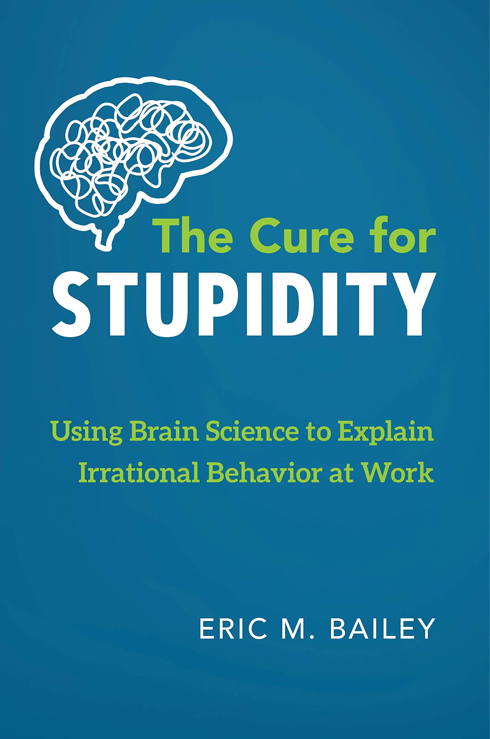 """The Cure for Stupidity"""