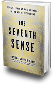Seventh Sense book cover